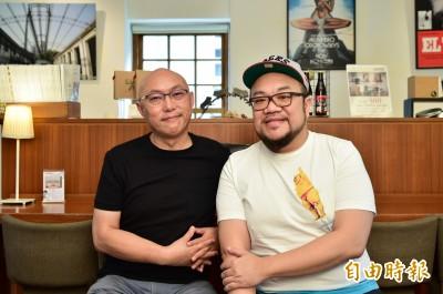 (專訪)陳美鳳「敏感時機」客廳啪啪啪 鄧安寧認了最危險動作