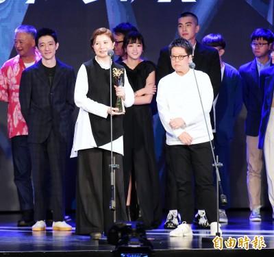 第22屆台北電影獎 最佳劇情長片《返校》(不斷更新)