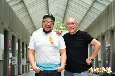 (專訪)靠她牽線!鄧安寧成功「設局」 勾陳美鳳慾女魂