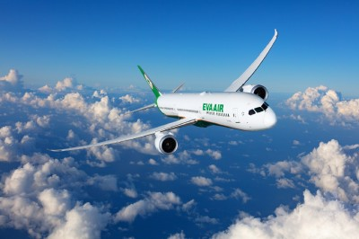 Travel+Leisure 2020全球最佳國際線航空公司評選 長榮獲第四名
