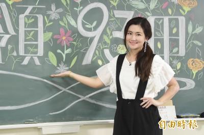 (影音)Selina被爆大學糗事險下跪!桃花落空曝前任情書台詞