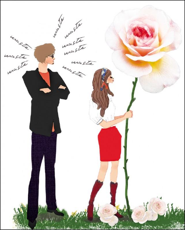【兩性異言堂】〈現代愛情事典〉愛情精算師 占盡便宜還賣乖