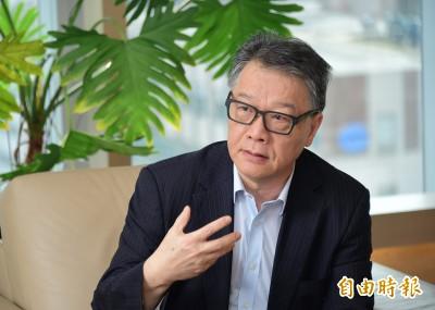 (專訪)結盟南韓OCN推類型劇 八大總座王克捷曝初衷「刺激觀眾動腦」
