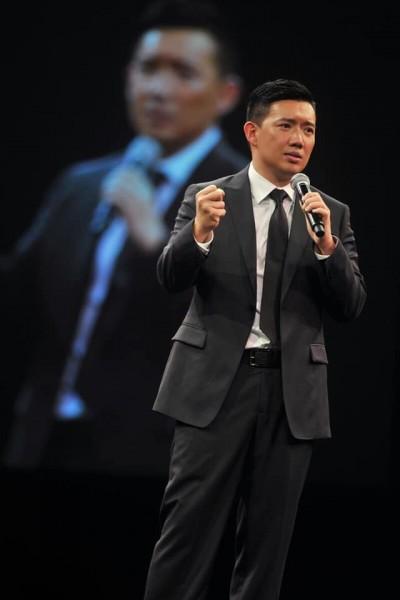 中國廣電總局增20條禁令 杜汶澤忍不住嘲諷