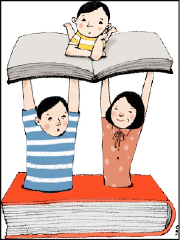 【家庭親子】〈親子會客室〉為父母念書 別為難孩子