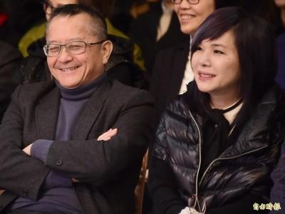 張清芳分到宋學仁16億財產 斬斷15年婚理由曝光