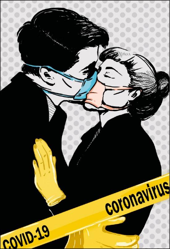 【兩性異言堂】〈紐約性愛檔案〉紐約客愛愛指南 找個尋歡洞或戴上口罩