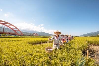 品農村、踏秘境  體驗不一樣的國旅玩趣!