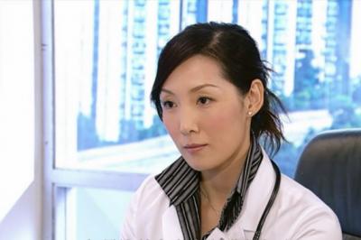 原來台灣最安全! 香港女星結識富商在台密婚