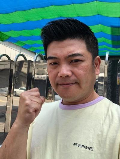 馬國畢結婚前夕尋短 老婆懷孕3個月仍嫁他