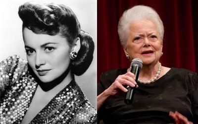 《亂世佳人》奧莉薇亞德哈維蘭離逝 享嵩壽104歲