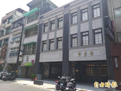 順益台灣美術館 打開舊城美術櫥窗