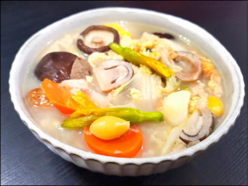 【家庭親子】〈食禪〉夏日滋養 來鍋好湯