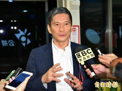 獨家》文化部長李永得親上火線 否認江春男是未來公視董事長