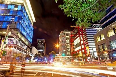 台北越夜越美  可樂旅遊兩天一夜699元起暢玩首都