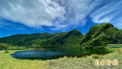 龜山島開放觀光20年  老龜友齊聚歡慶