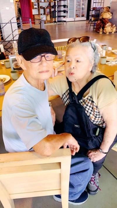 暴瘦消失2年 87歲素珠近況曝光