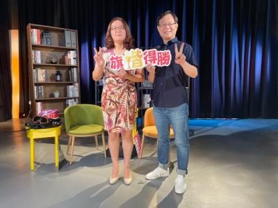46歲陳玉珍自信嫁得掉!自爆美日都有男人追