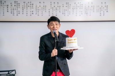 劉德華曾許諾「照顧一輩子」 59歲羅霈穎終生未嫁