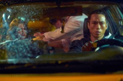 酒店小姐計程車上慘遭侵犯!運將竟全程親眼目睹