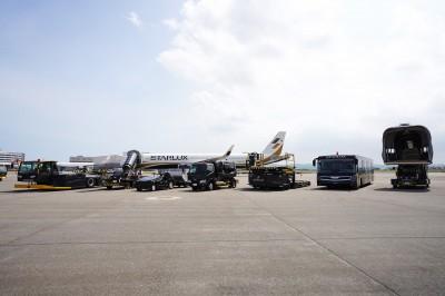 星宇「好想出國」飛行假期體驗啟航  K董擔任機長兼導遊