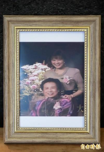 羅霈穎與94歲母合照曝光!于美人預告「60歲冥誕」開趴熱鬧