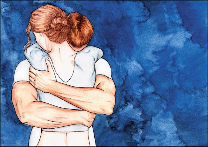 【兩性異言堂】〈婚姻幸福學〉疼惜彼此內在小孩 理解讓關係更親密