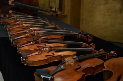 史上首次  奇美21把骨董名琴為貝多芬獻聲