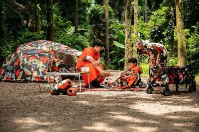 全聯「報復性露營」集點來了 9款POLeR實用好物獨家花色