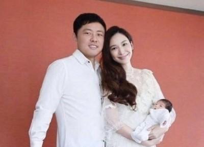 吳佩慈身價完爆張忠謀  揭未婚夫公司驚人現況