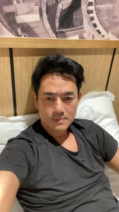 陳俊生遭社區經理推擠 驚見9公分傷口