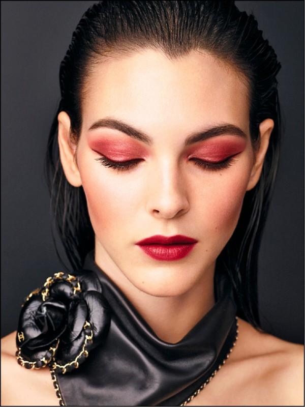 【時尚大道】《2020秋妝登場》Chanel 真誠無畏 粉紅正能量