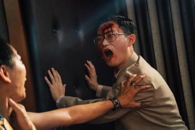 博恩、視網膜立院瘋狂亂咬!演員高清無碼照將曝光