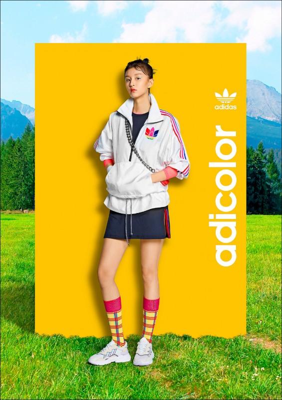 【時尚大道】新潮鞋 大變身:adidas 大三葉