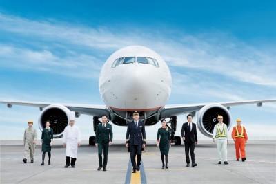 長榮機長、空服員、空廚三大體驗營  一圓航空職人美夢