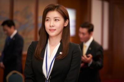 韓劇女神重磅回歸!河智苑睽違3年推大銀幕新作
