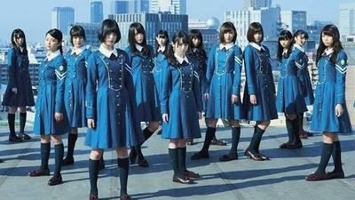 內鬥解體! 欅坂46改名「櫻坂46」重新出發