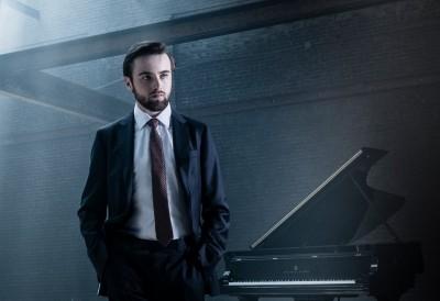 橫掃國際鋼琴賽事 丹尼爾.特里福諾夫10月訪台演出5場