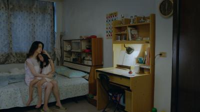 韓瑜成歐陽妮妮的「媽」 打童星被親媽全程目睹