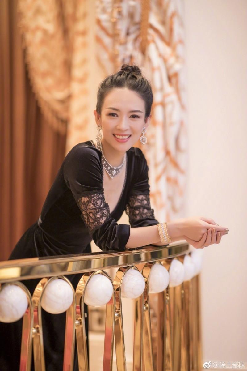 章子怡23歲嫩照出土 網驚嘆「這麼正不是沒原因的」