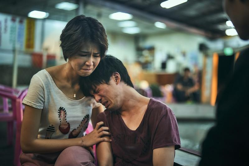 台灣這部劇集沒在中國上映 卻爆紅成「神作」