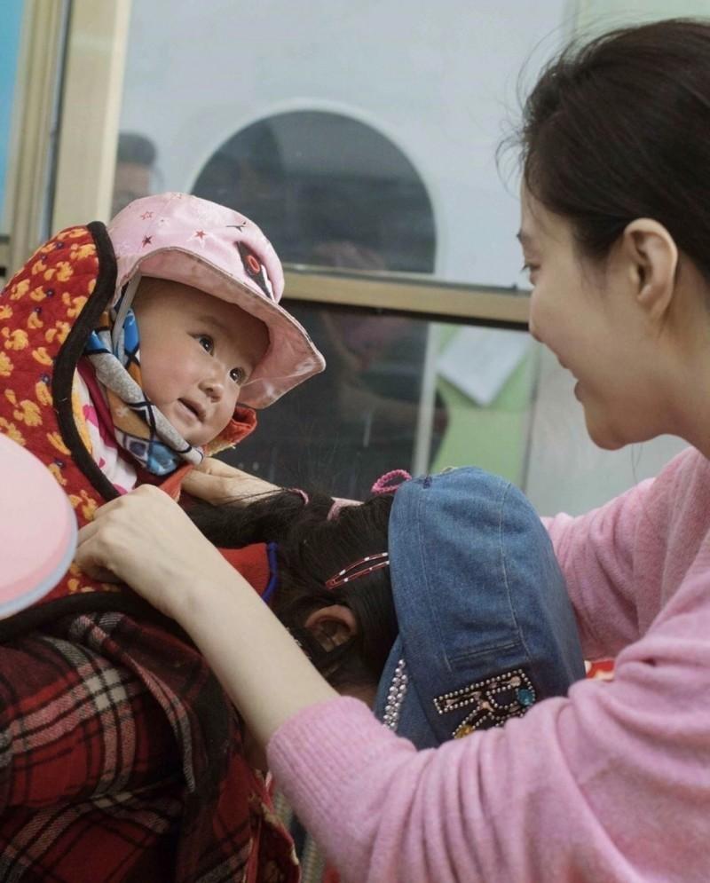 范冰冰慘了!西藏噴血仍遭打臉 中國官媒開砲狠酸