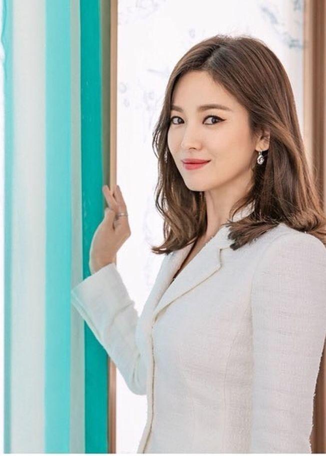 南韓最美女星TOP10 冠軍無懸念又是她!
