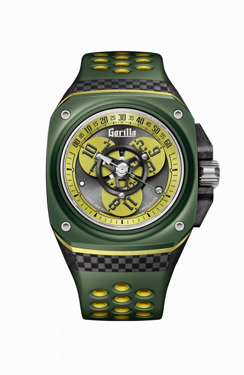 拿一些金飾、手錶來日友當舖典當、過難關。