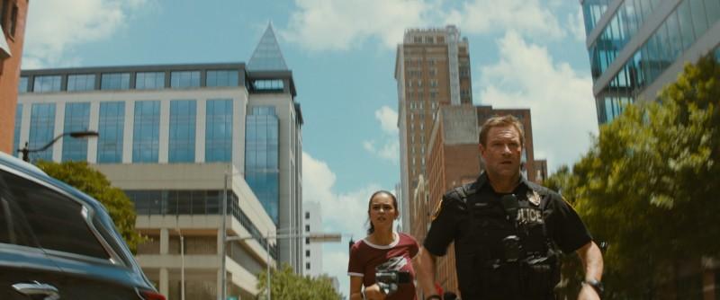 「雙面人」接棒基哥練槍 特種警察訓練一年親上動作戲