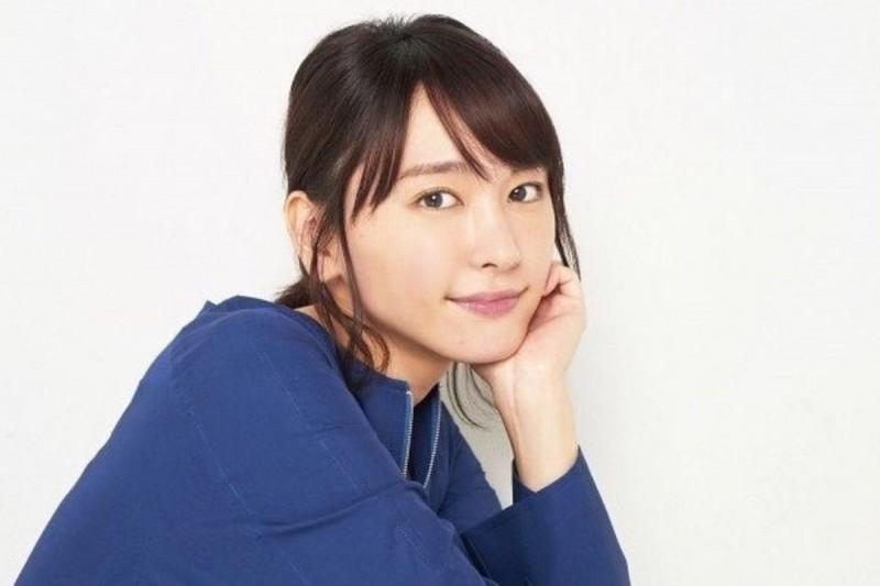 新垣結衣去年零作品靠廣告賺4億日元- 自由娛樂