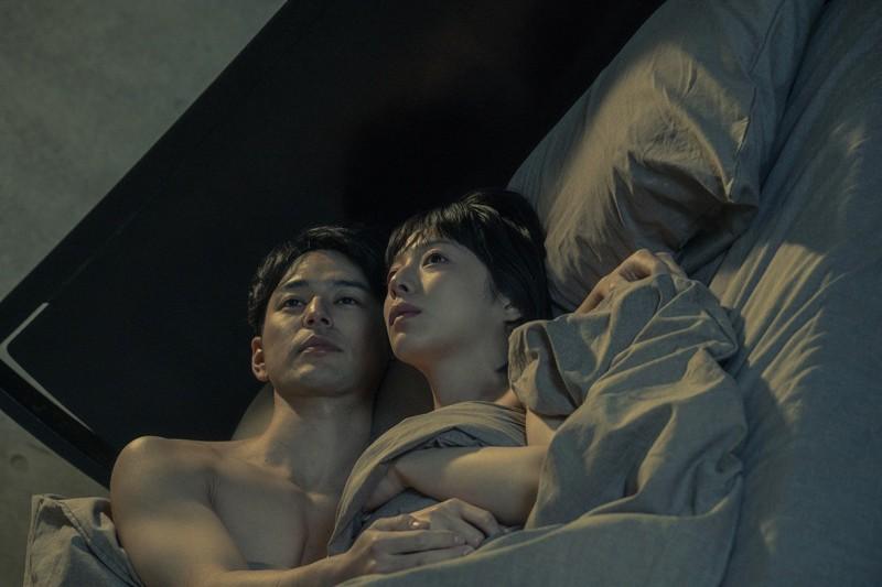 妻夫木聰大尺度床戲曝光 鹹濕舔腳叫床不停歇