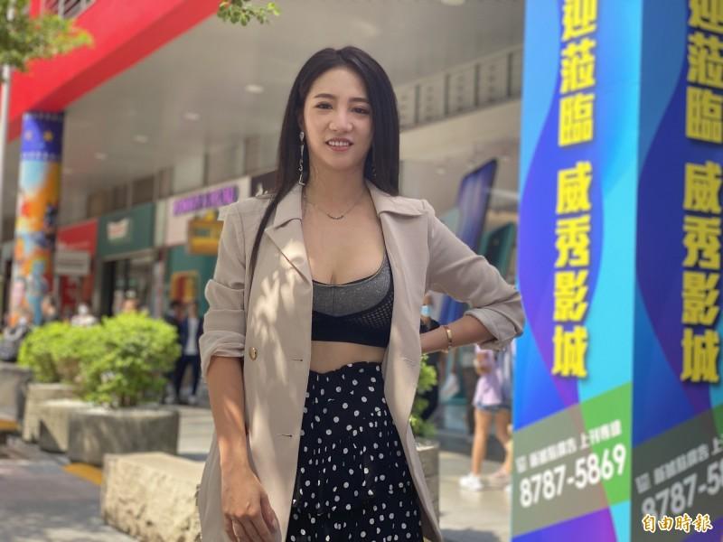 胡睿兒21日入監 隔天「林采緹30歲生日」...洩前夫悲痛心聲
