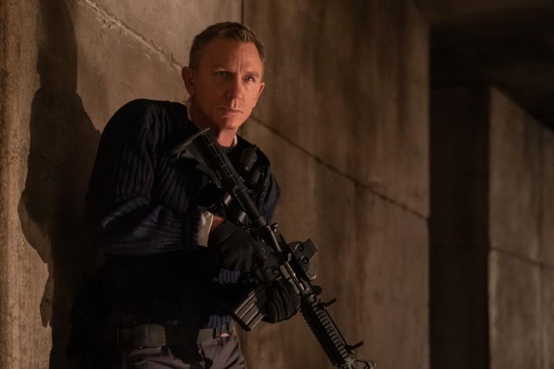 《007生死交戰》最終章 祕辛完全揭露