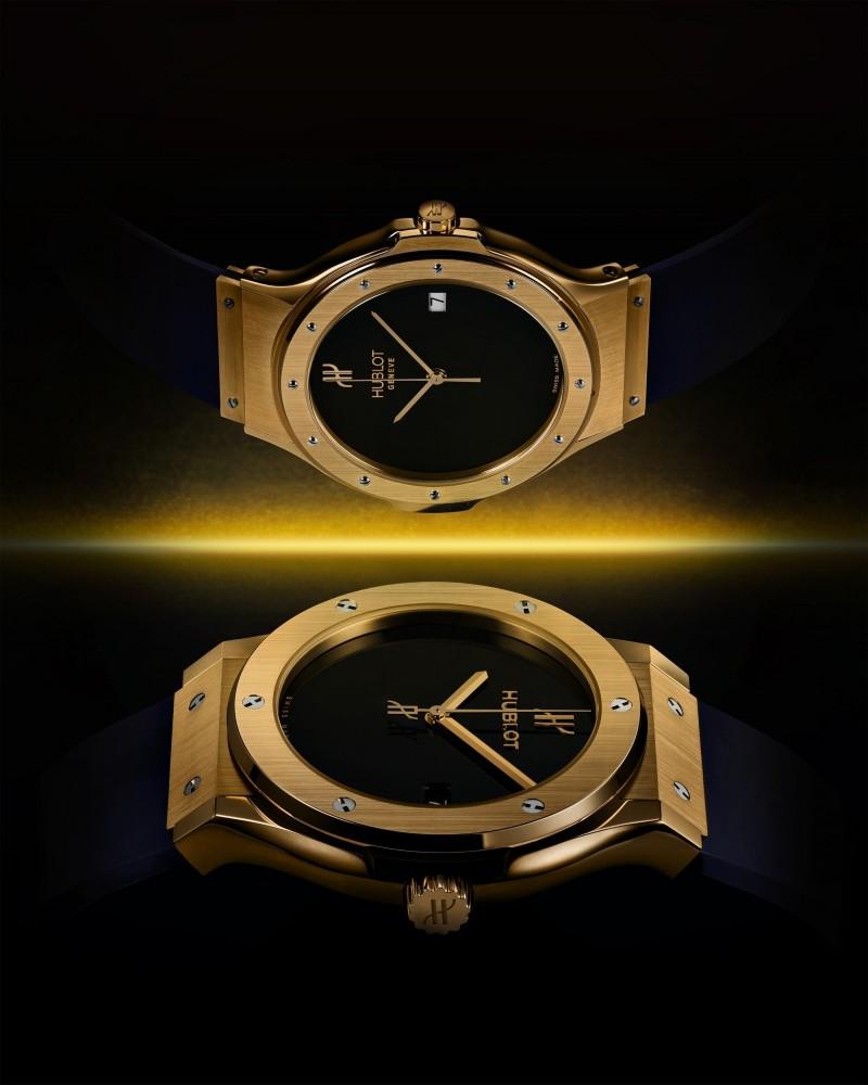 年底拚業績 高價錶用這招衝買氣